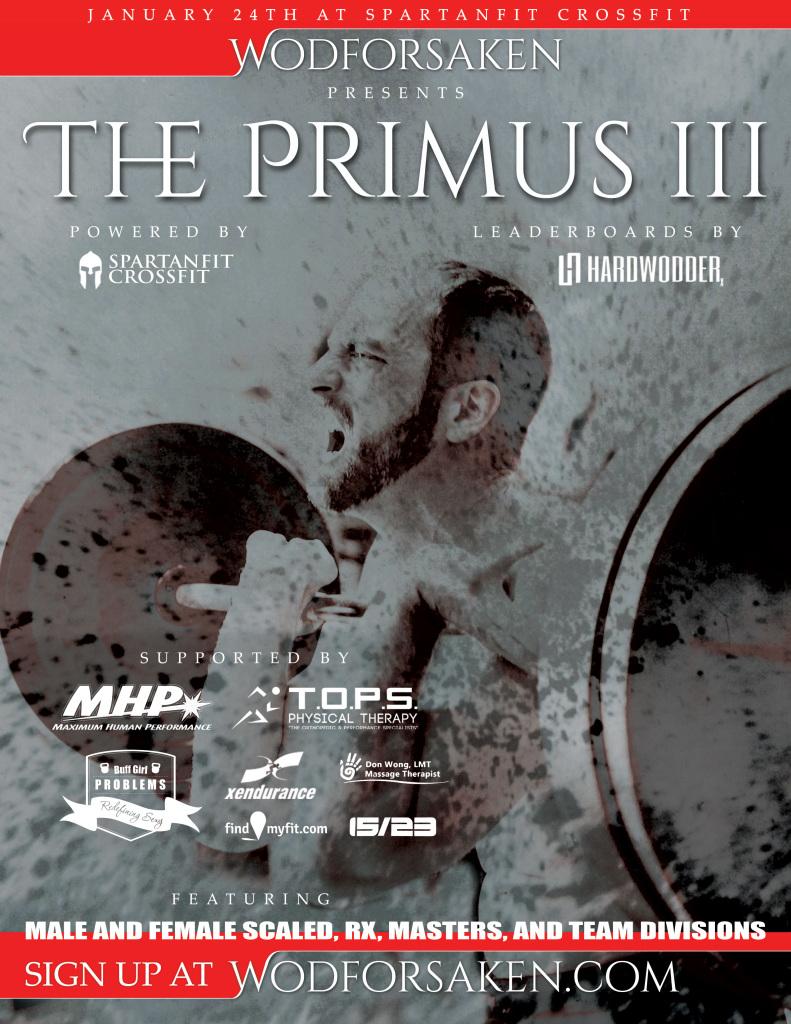The Primus III