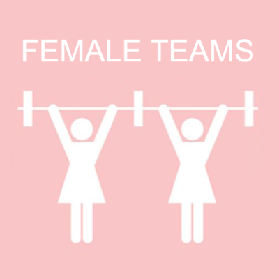 Female-Teams