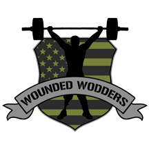 Wounded Wodders